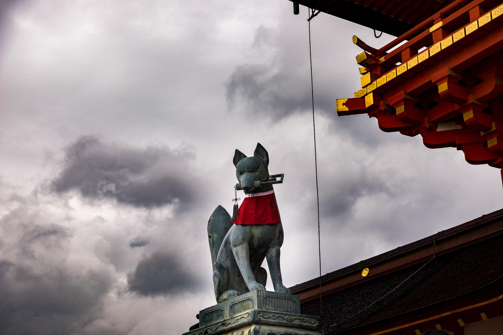 Inari-Taisha